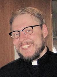 Rev. Esko Murto