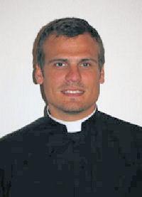 Pastor Jakob Appell