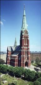 St. John's Stockholm